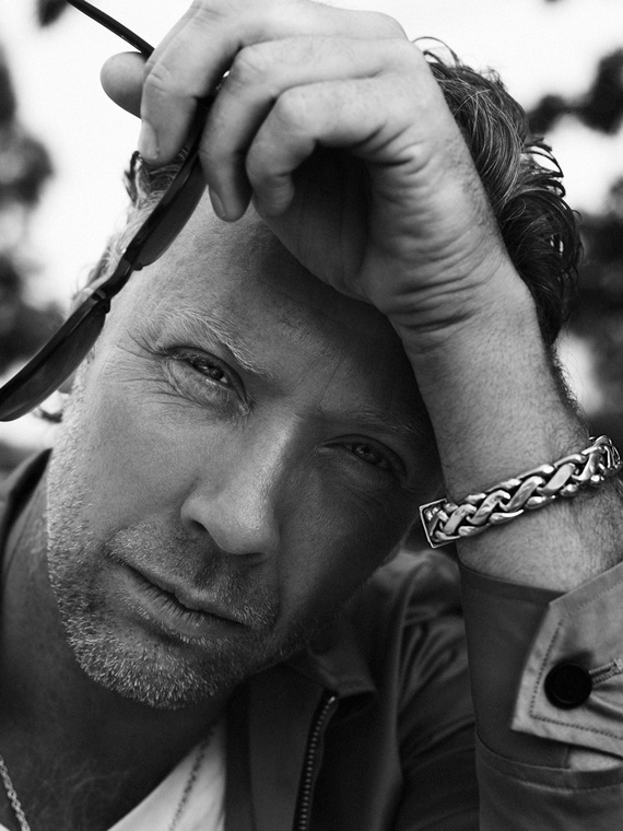 Mikael Persbrandt Pictures, Images, Photos - Images77.com
