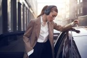03 Stylist Vibe Dabelsteen for Bang & Olufsen Headphones Campaign LS_H95_Black_4